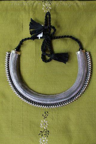 The Prahara Necklace   The KO Jewellery Shop