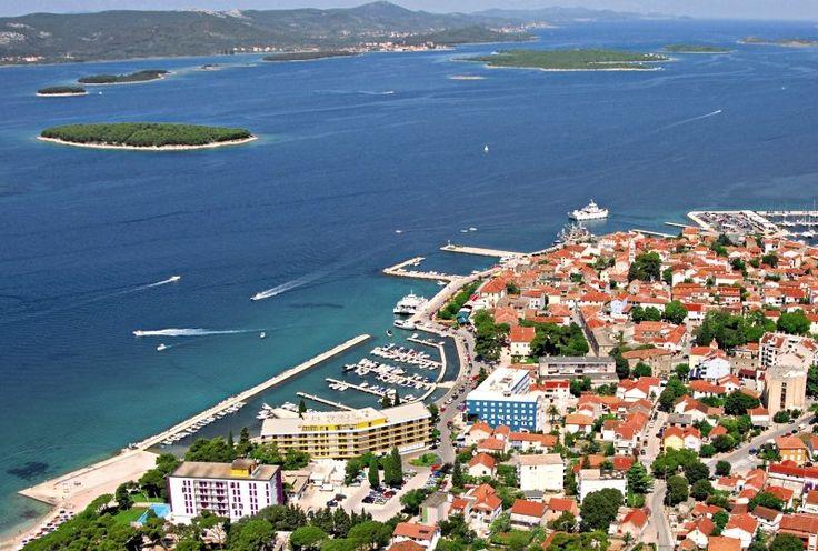 Biograd na Moru #croatia #travel ---- http://hr.wikipedia.org/wiki/Biograd_na_Moru