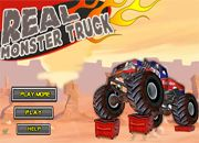 Real Monster Truck - LGMSports.com