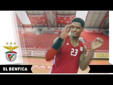 HAPPY - Sport Lisboa e Benfica - YouTube