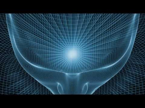 Hypnosis ➤ Stop Worrying and Clear Subconscious Negativity [Solfeggio 528Hz & Binaural] - YouTube