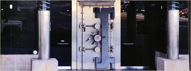 Brown Safe Manufactures The Best American Built High