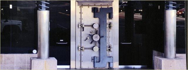 15 Best Antique Safes Vault Doors Images On Pinterest