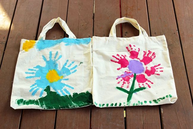 10 beautiful Mother's Day crafts kids can make   BabyCentre Blog