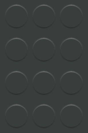 Slate 847 #BS Classic #gummigulv