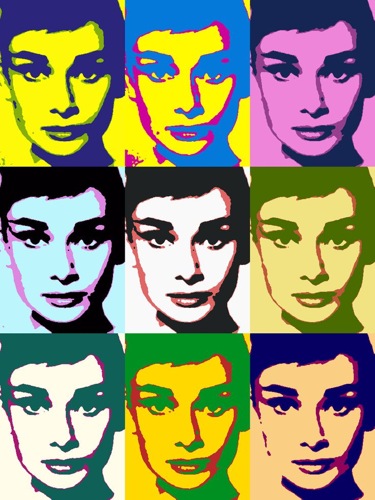 Andy Warhol Famous Artwork – Andy Warhol's art made him a superstar and cemented his name in the history books as a influential artist ANDY WARHOL Gallery.