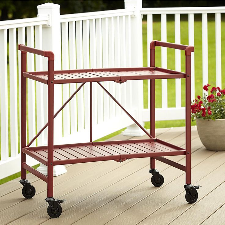 1000 Ideas About Metal Cart On Pinterest: 1000+ Ideas About Tray Tables On Pinterest