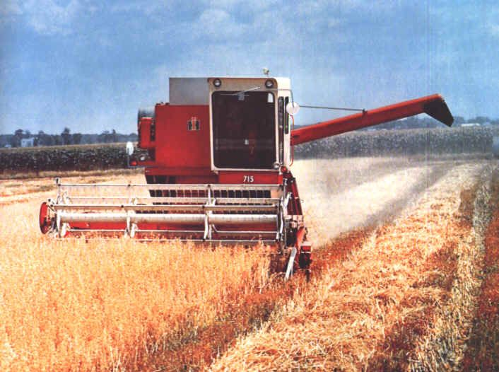 """international combines 