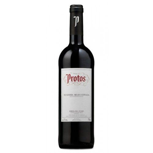 Protos Vendimia Seleccionada 2015 | Comprar vino | vinoseleccion.com
