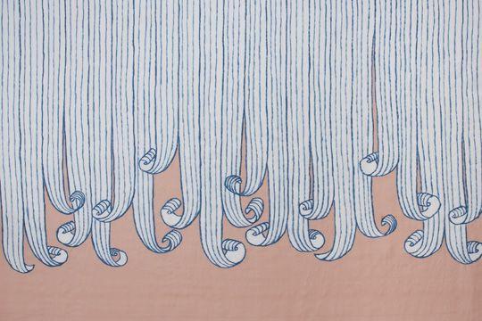 swing: textile   minä perhonen