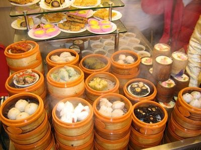 Where's the Best Yum Cha in Melbourne? There are so many great places. My favourite is the Oriental Tea House on Chapel Street in South Yarra.