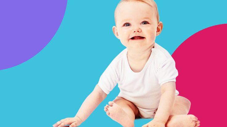 Wann Babys sitzen lernen, welche Formen es gibt und wie Du Dein Baby beim sitzen lernen unterstützen kannst, erfährst Du in diesem Artikel.