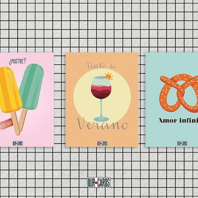 La vida tiene que ser ligera como un tinto de verano, NO Como un mercado en Venezuela ↩ #ourcards #tarjetad #postales #cards #fun #joke #risa #icecream #expensive #summerwine #wine #pretzels #love #infinity #lol #talentovenezolano #diseñovenezolano #more #trama A LA VENTA !!!