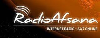 Radio Afsana | Net Radio Internet