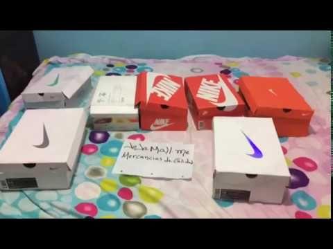 Buscar foro Refinamiento  Dónde Comprar Zapatillas Nike Air Max Baratas por Internet? - YouTube | Comprar  zapatillas nike, Nike air max baratos, Nike air max