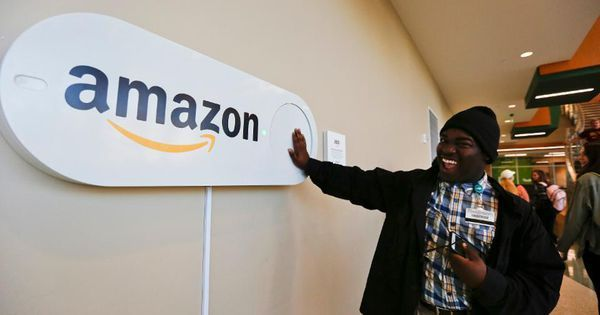 Amazon Wants You To Allow Strangers Into Your Home...And Other Small Business Tech News This Week  ||  Here are five things in technology that happened this past week and how they affect your business. Did you miss them? https://www.forbes.com/sites/quickerbettertech/2017/10/29/amazon-wants-you-to-allow-strangers-into-your-home-and-other-small-business-tech-news-this-week/?utm_campaign=crowdfire&utm_content=crowdfire&utm_medium=social&utm_source=pinterest