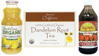Jillian Michaels Detox Tea Recipe