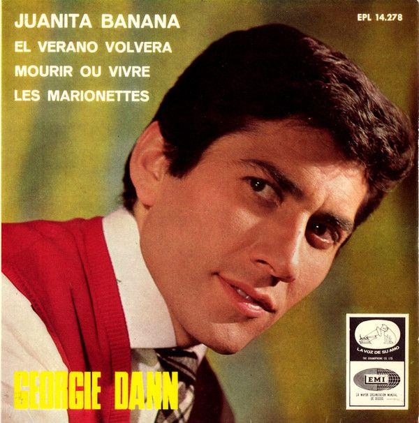 Georgie Dann - Juanita Banana (Vinyl) at Discogs