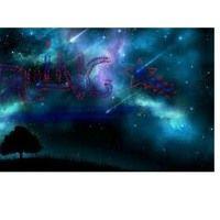 FALLING STARS JESUS SAVES Ft DJ N WEST by DJ N WEST on SoundCloud