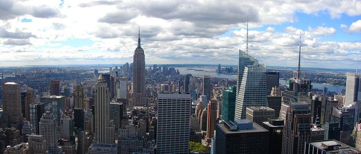 See the Empire State Building