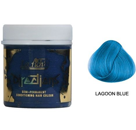La Riche Directions - Lagoon Blue