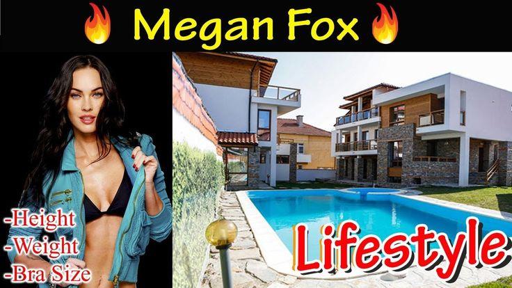 Megan Fox Lifestyle,Height,Weight,Age,Boyfriend,Family,Affairs,House,Net Worth,Salary and Biography https://celebrityfactstv.blogspot.com/