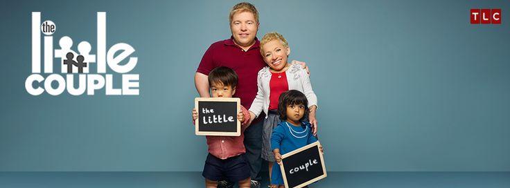 The Little Couple <3