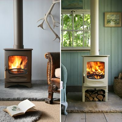 Charnwood Stoves in Ware, St Albans, Watford & Hertfordshire