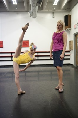 dance mom meet and greet schedule of classes
