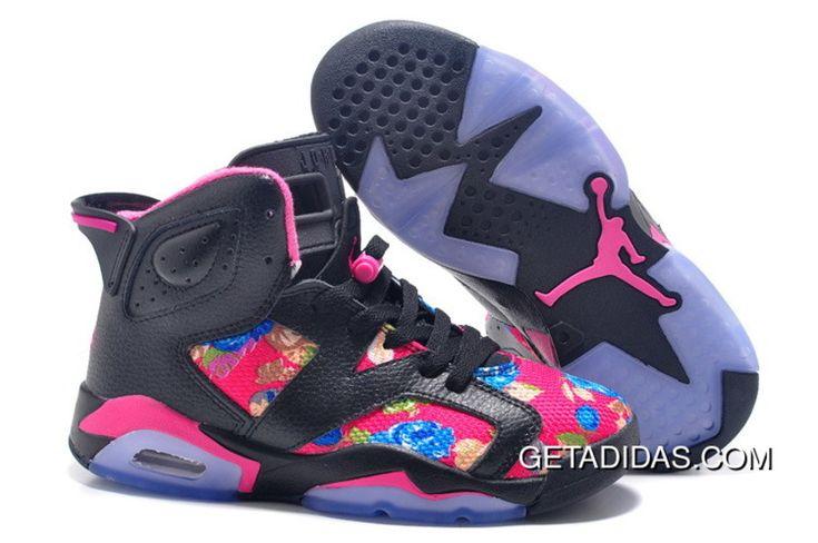 https://www.getadidas.com/air-jordan-6-women-black-pink-printing-topdeals.html AIR JORDAN 6 WOMEN BLACK PINK PRINTING TOPDEALS Only $78.75 , Free Shipping!