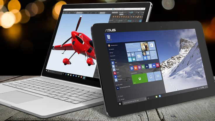 The Best Windows Tablets of 2016