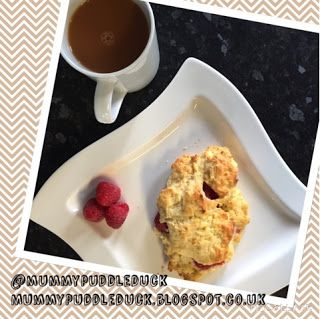 Gluten and dairy free scones   #Glutenfree #dariryfree simple scone recipe. Ideal for breakfast on the go