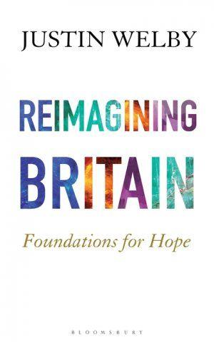 Reimagining Britain | Free Delivery @ Eden.co.uk
