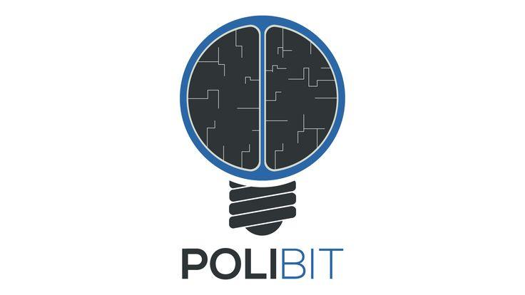 PoliBit - Restyling Logo