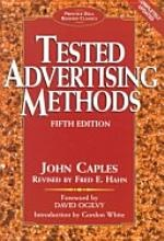 If you're into marketing and advertising you've just got to read this. Caples 'got it' several decades ago. His work can help you in everything you do from Direct Mail to your PPC & Facebook marketing campaigns. Brilliant.