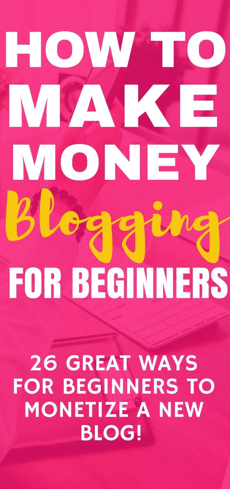 Click Through To This Post To Learn How To Make Money Blogging Especially  For Beginners