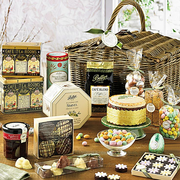 Luxury Easter Hamper