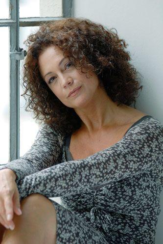 Barbara Wussow Schauspielerin / actress