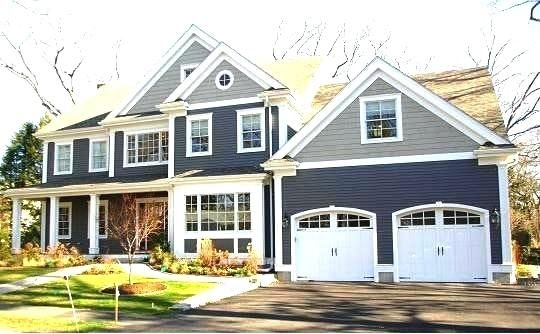 Image Result For Two Tone Craftsman Exterior House Colors 22l