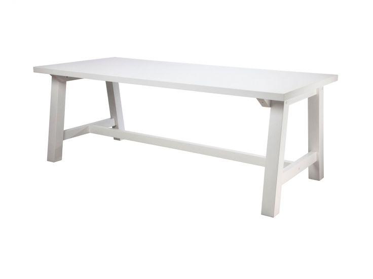 Bord MAMMUT från furniturebox.se, 220cm långt, ca 4000:-