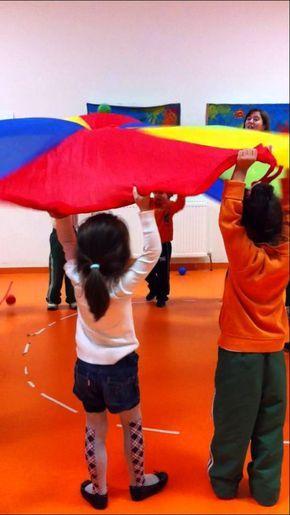 Ders Orff Deniz Topu Zıpla Dur Çocuk Şarkısı Şarkı Sözü (Orff Eğitimi Şa...