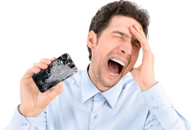 5 ошибок, которые могут погубить смартфон  https://techfitch.ru/5-oshibok-kotorye-mogut-pogubit-smartfon/