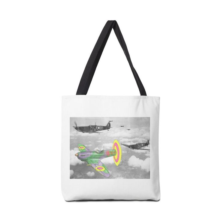 Spitfire Squadron!  Accessories Bag by paddlesworth's Artist Shop  #spitfire #spitfires #r2d2 #droid #starwarsart #starwars #starwarsfan #spitfire #RAF #wwII #ww2 #artprint #printsforsale #artforsale #art_empire #artist_features #art? #artist? #arts #kunst? #arte? #history #digitalart #artstagram #artlovers #artnerd #artsanity #fanart #art_empire #artsy #art_we_inspire #PaddlesWorth #flight #WW2 #WWII #squadgoals