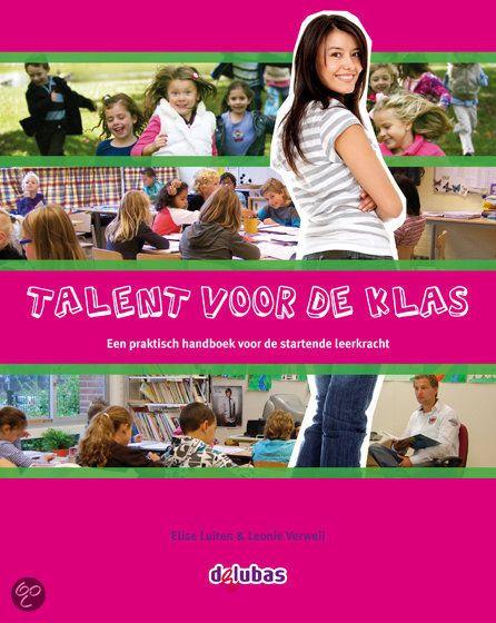 Talent voor de klas
