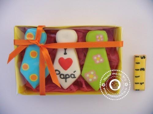 Galletas para Papá y taller para niños » Mamimanitas