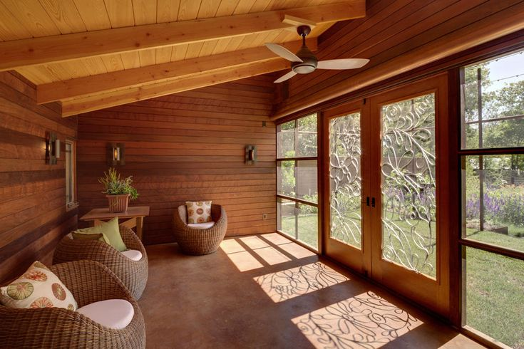 The great outdoors -Just because you're outside doesn't mean that you can't enjoy the usefulness & pleasure of a fan. Outdoor porch fans are specially designed to take the brunt of outdoor conditions like moisture, heat and dust.