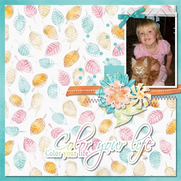 Color me sweetly FREE mini kit by Pamela Bachmayer Designs available at Scrappy Bee http://www.scrappybee.com/beehive/index.php? main_page=product_info&cPath=1_90&products_id=2402 Express Yourself Template by Sunshine Inspired Designs available at Scrappy Bee http://www.scrappybee.com/beehive/index.php?main_page=product_info&cPath=1_132&products_id=2312