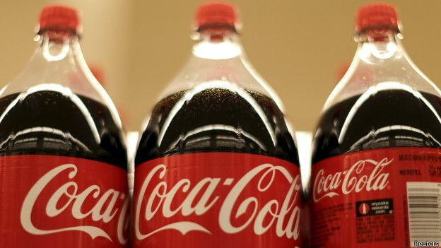 El polémico anuncio navideño de México que Coca Cola retiró de YouTube - BBC Mundo. La salud y sobrepeso el factor...