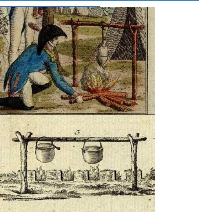 22 best images about 18thc cookware and pottery on for 18th century cuisine