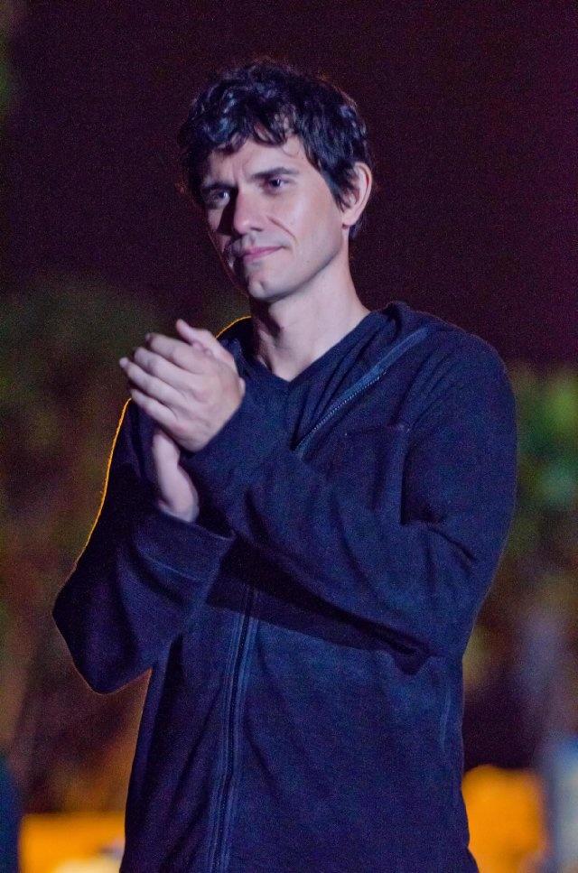 Christian Camargo as Brian Moser